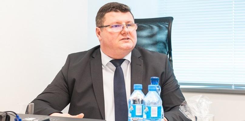 Dyrektor Miejskiego Urzędu Pracy zrezygnował ze stanowiska - Zdjęcie główne