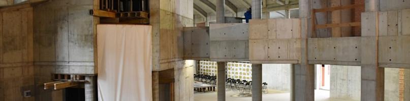 Pokazali, jak wygląda wnętrze nowego kościoła. Za kilka dni uroczysta Msza Święta [FOTO] - Zdjęcie główne