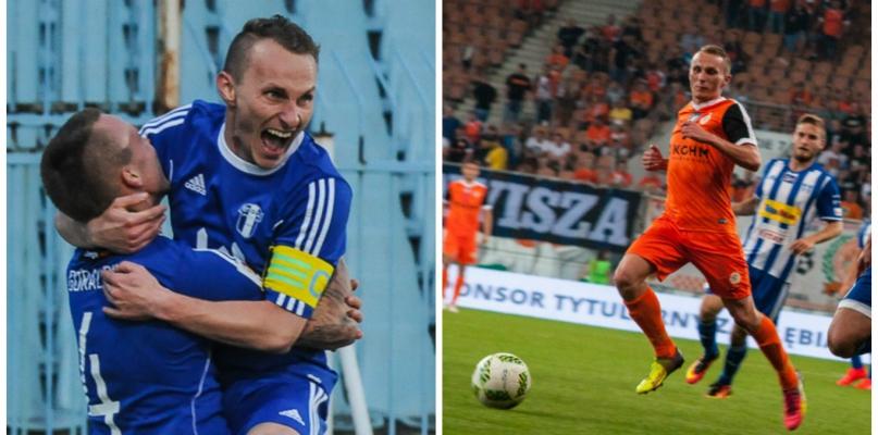 Krzysztof Janus: Dla mnie ten mecz będzie miał wyjątkowy smaczek - Zdjęcie główne