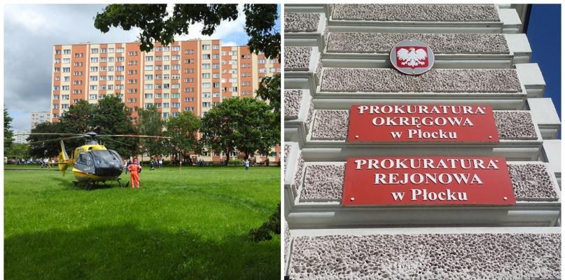 Śmierć 31-latka w bloku przy Mickiewicza. Sprawa w prokuraturze - Zdjęcie główne