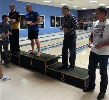 Płoccy bowlingowcy rządzili na Kujawach - Zdjęcie główne
