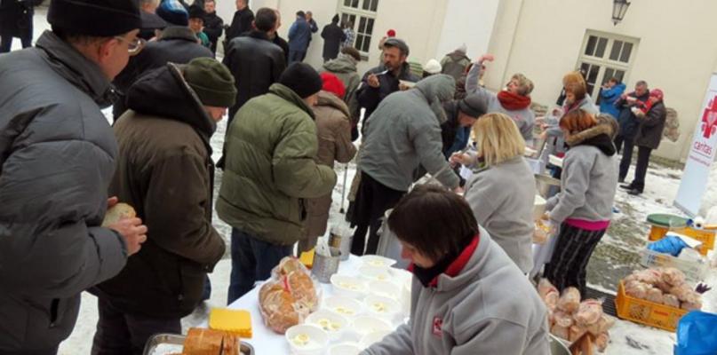 Nawet 300 osób na wspólnym Wielkanocnym Śniadaniu - Zdjęcie główne