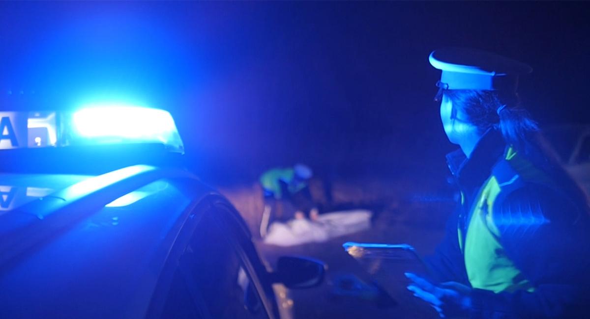 Potrącenie mężczyzny. 29-latek zginął na miejscu  - Zdjęcie główne