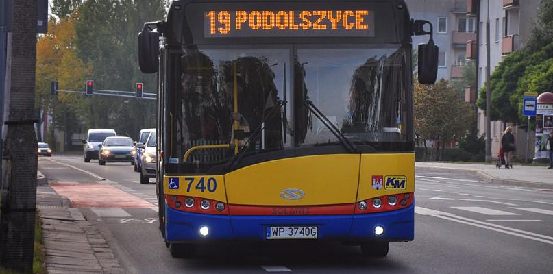 Zmienią się trasy autobusów. Nie dajcie się zaskoczyć - Zdjęcie główne
