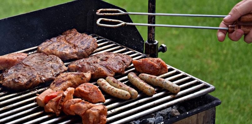 Inspekcja Handlowa wzięła się za kontrolę grillów i podpałek. Pojawiły się nieprawidłowości  - Zdjęcie główne