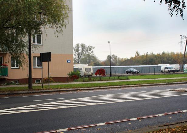 Zobacz, jakie będą bloki na Podolszycach - Zdjęcie główne