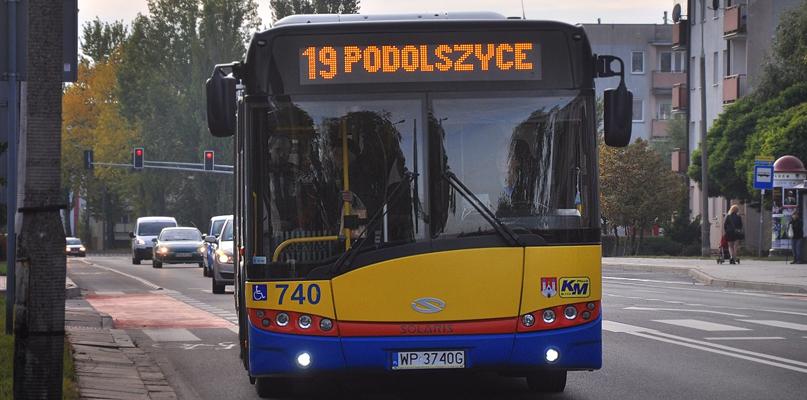 Nowa firma będzie kontrolowała bilety w płockich autobusach - Zdjęcie główne