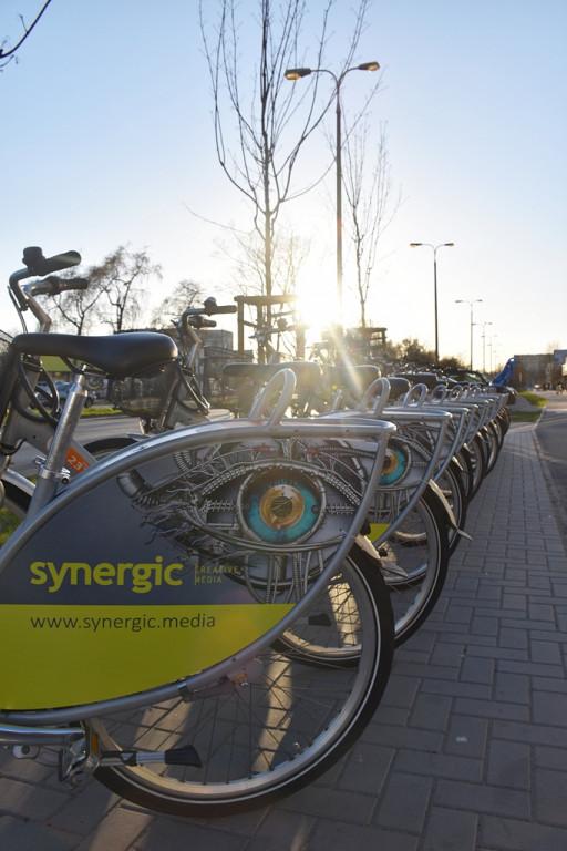Od poniedziałku na rowery - Zdjęcie główne