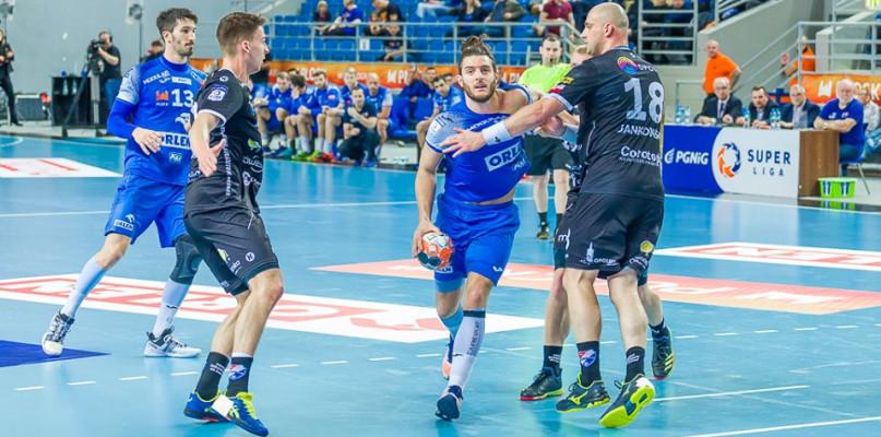 Dwie twarze Orlen Wisły. Daszek i Stevanović poprowadzili do zwycięstwa  - Zdjęcie główne
