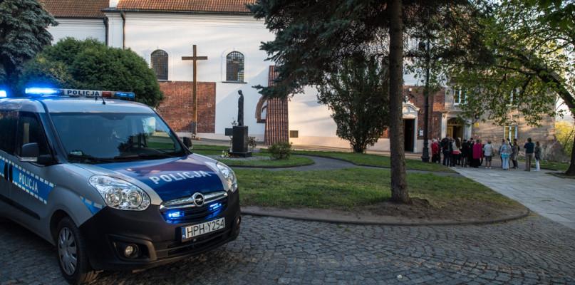 Kuria opublikowała komunikat. Dotyczy wydarzeń w kościele na Górkach - Zdjęcie główne