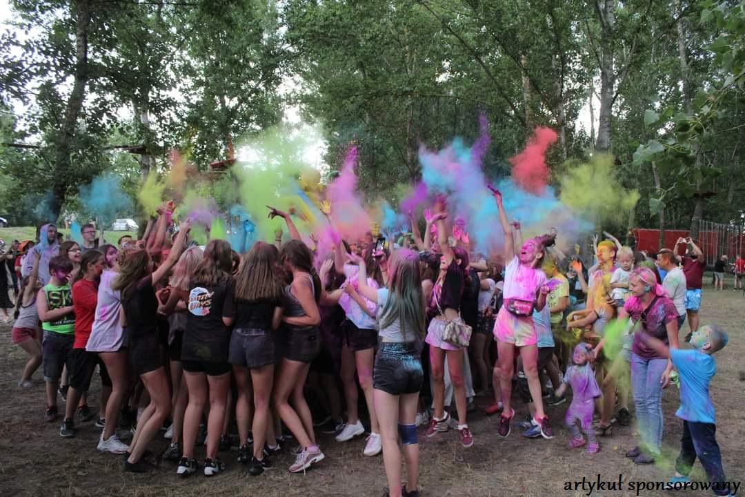 Wkrótce wyjątkowy Kolor Fest Dzień Kolorów! - Zdjęcie główne