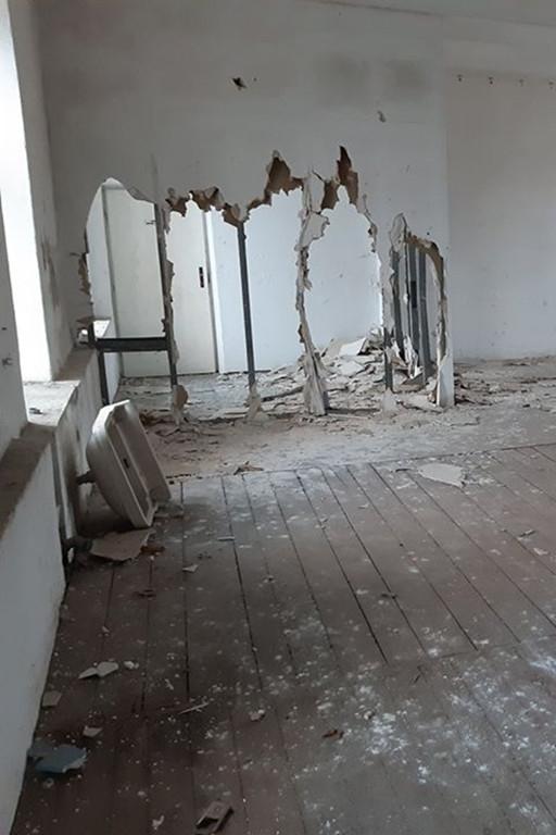 Jak stary budynek dostaje drugie życie - Zdjęcie główne