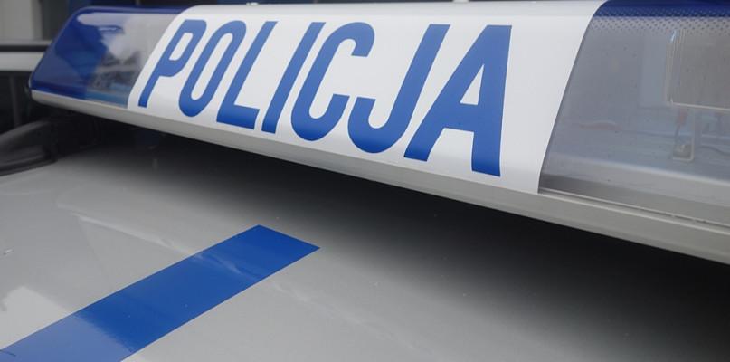 Zaginiony płocczanin odnaleziony... na terenie powiatu sierpeckiego - Zdjęcie główne