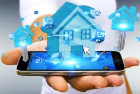 Smart technologia: użyteczność w codziennym życiu mieszkańców - Zdjęcie główne