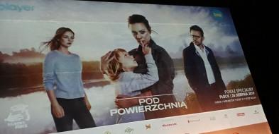 """Drugi sezon """"Pod powierzchnią"""". Wielomilionowe wpływy z reklam, ale... - Zdjęcie główne"""