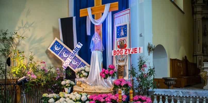 Groby Pańskie. Zobaczcie zdjęcia z płockich kościołów - Zdjęcie główne