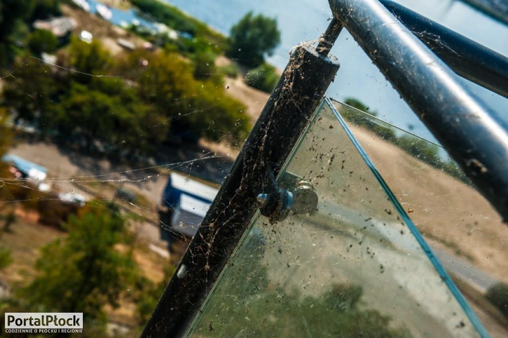 Zaniedbane Wzgórze Tumskie - Zdjęcie główne