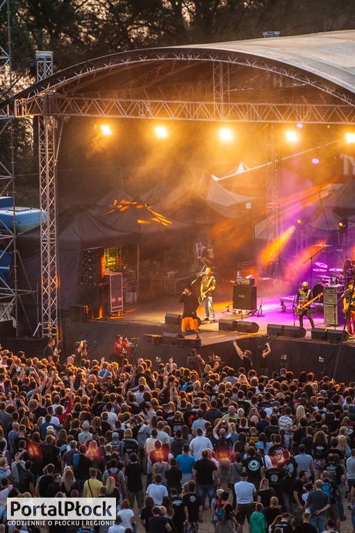 Summer Fall Festival 2016 - Zdjęcie główne