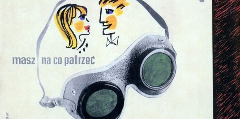 Blisko 120 prac najwybitniejszych polskich plakacistów - Zdjęcie główne