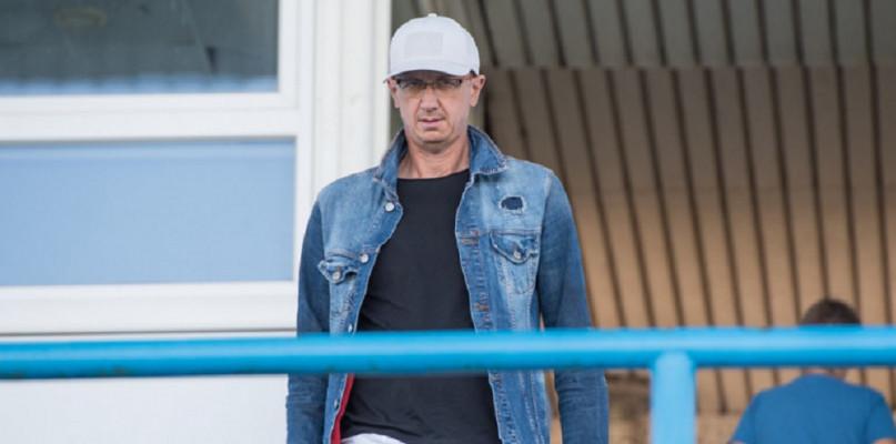 Marek Jóźwiak zwolniony z funkcji dyrektora sportowego  - Zdjęcie główne
