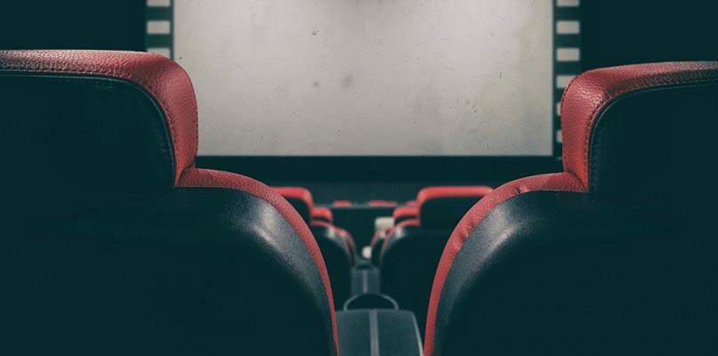 Bilety do kina w cenie 12 zł. Zapraszają do świętowania - Zdjęcie główne