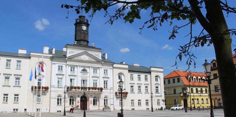 Trzy lata więzienia dla płockiego urzędnika - Zdjęcie główne