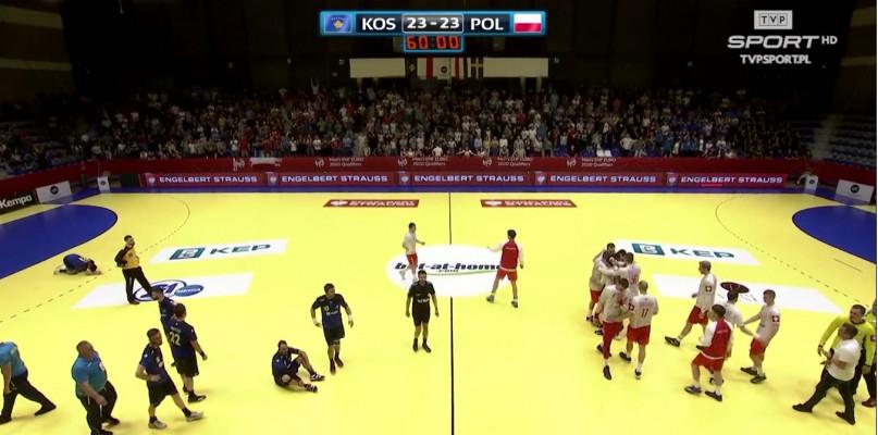 To nie jest żart: reprezentacja Polski remisuje z amatorami z Kosowa - Zdjęcie główne