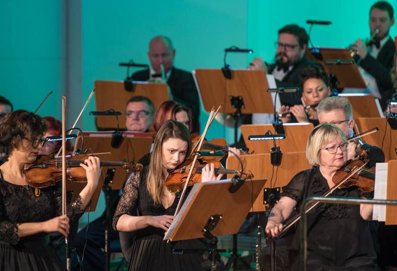 Płocka orkiestra zaprasza na karnawał. W operowych rytmach - Zdjęcie główne