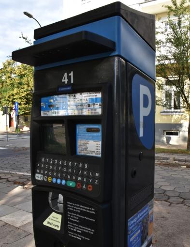 Jakie zmiany planuje Ratusz w strefie płatnego parkowania?  - Zdjęcie główne