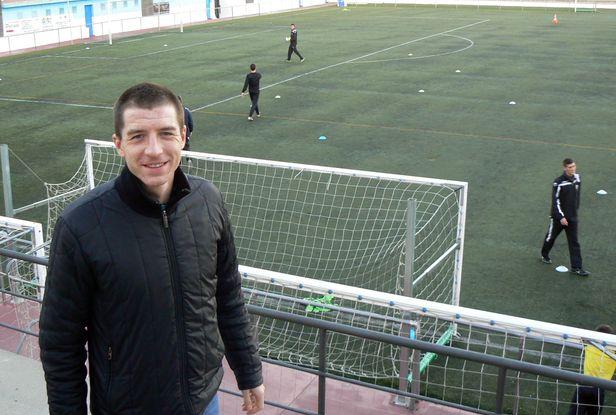 Płocki trener w Barcelonie. Na szkoleniu - Zdjęcie główne