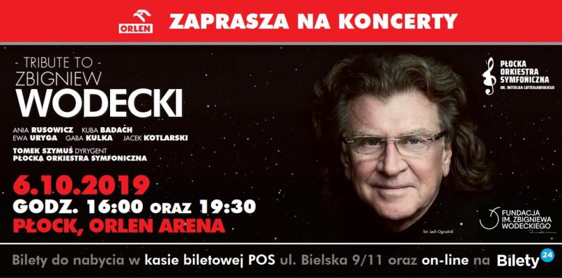 """""""Tribute to Zbigniew Wodecki"""" już w październiku - Zdjęcie główne"""