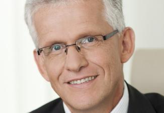 Nowy prezes Basell Orlen Polyolefins - Zdjęcie główne