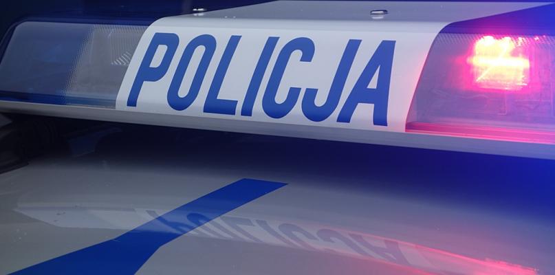Policja odwołuje poszukiwania zaginionego płocczanina - Zdjęcie główne