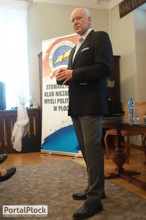 Generał Marek Dukaczewski - Zdjęcie główne