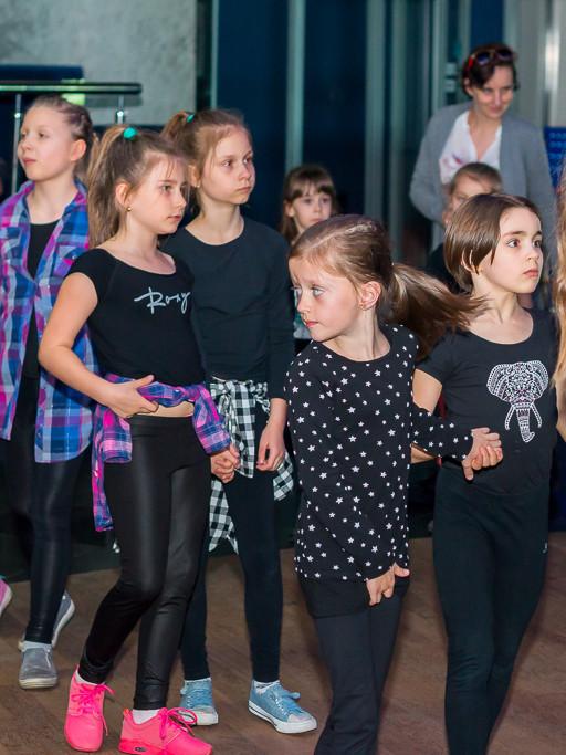 Międzynarodowy Dzień Tańca w Mazovii - Zdjęcie główne