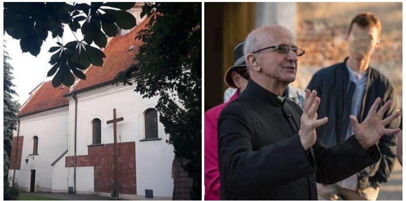 Duże zmiany w płockim kościele na Górkach - Zdjęcie główne