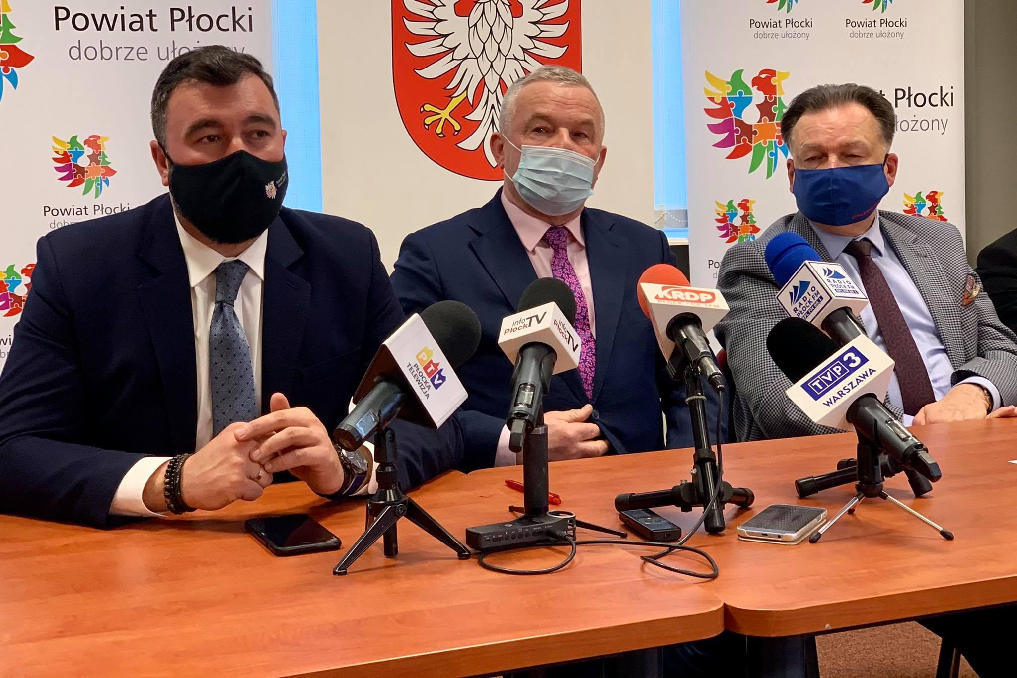 Ognisko ptasiej grypy w powiecie płockim. Uderza w nas kolejna epidemia?  - Zdjęcie główne