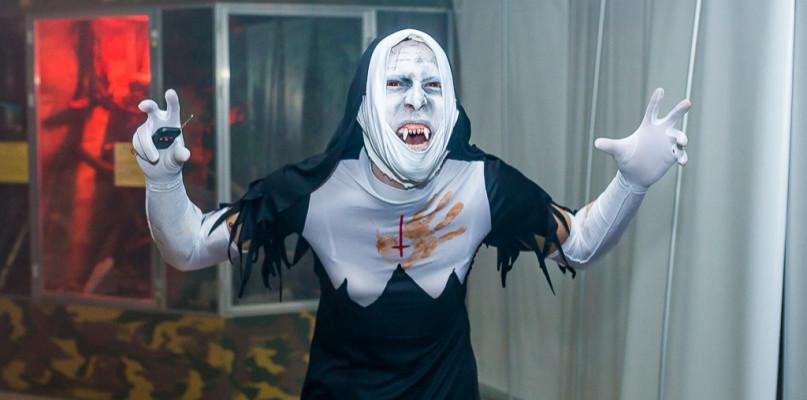 Cukierek albo psikus. Biskup Milewski: Halloween to nie grzech - Zdjęcie główne