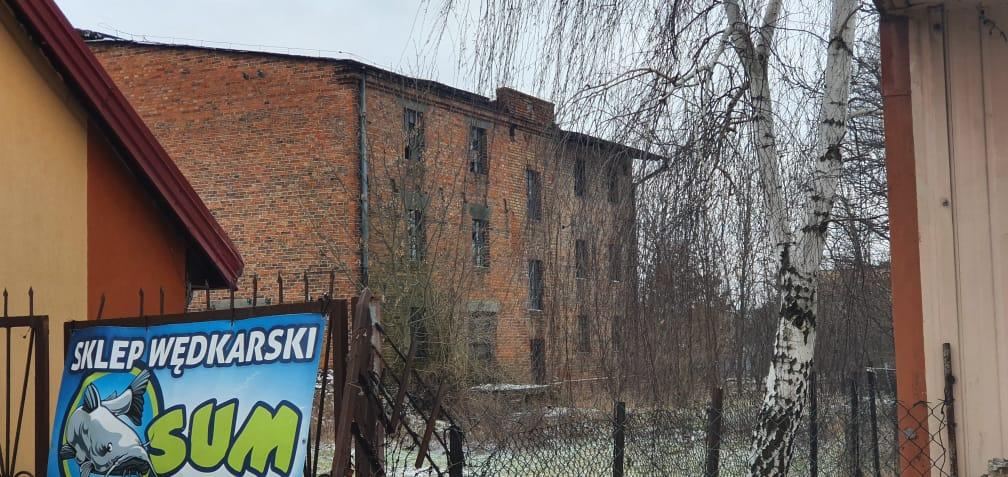Nowe muzeum w Płocku. Tym razem na Radziwiu - Zdjęcie główne