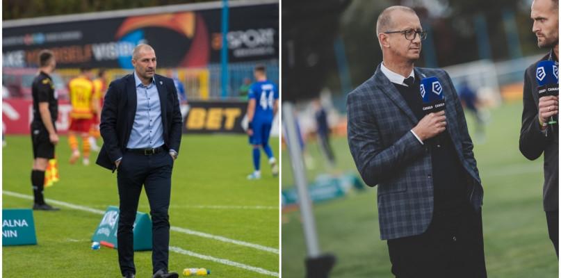 Wisła Płock przedłużyła kontrakty z trenerem i dyrektorem sportowym  - Zdjęcie główne