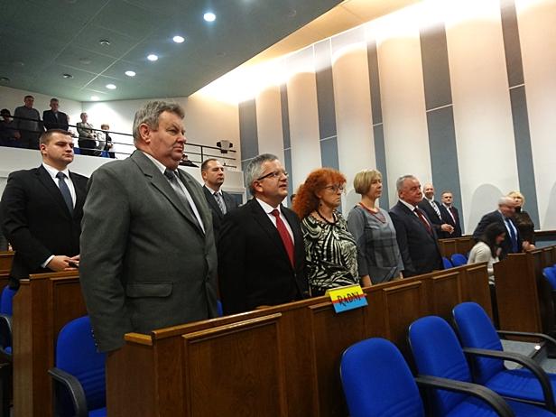 Troje nowych radnych za wiceprezydentów - Zdjęcie główne