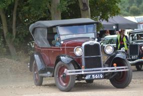 Jak dbać o samochód klasyczny? - Zdjęcie główne