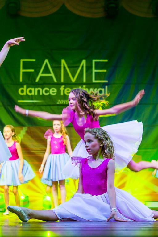 Fame Dance Festiwal po raz 8! - Zdjęcie główne