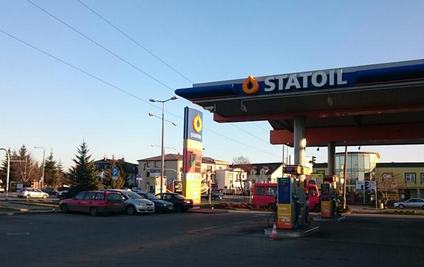 Statoil zniknie z szyldów. Zamiast będzie... - Zdjęcie główne
