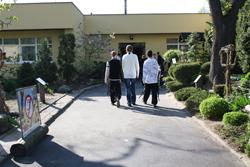 Płockie zoo stara się o powstanie hotelu! - Zdjęcie główne