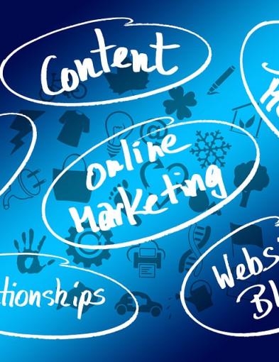 6 narzędzi marketingu internetowego - Zdjęcie główne