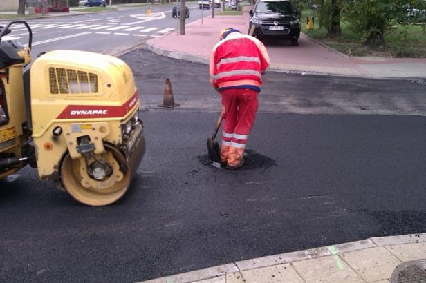 Będą remontować ulicę. Sprawdźcie którą - Zdjęcie główne