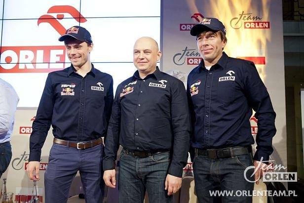 Płocki motocyklista zasili Orlen Team? - Zdjęcie główne