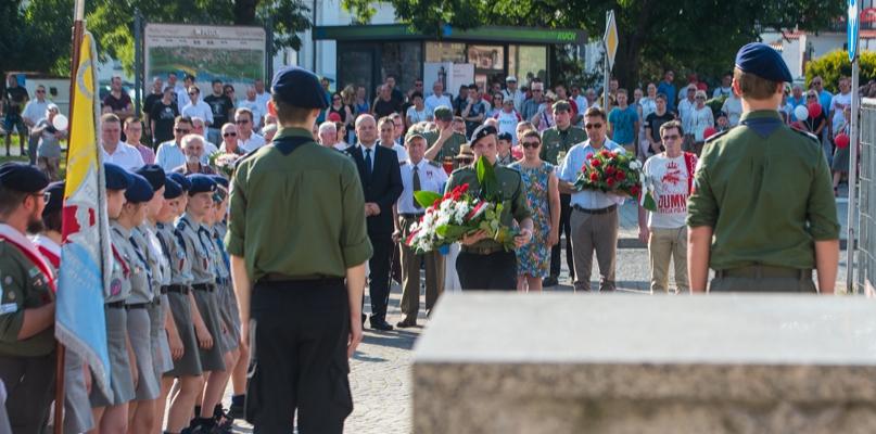 Syreny zawyją w całym mieście. Rocznica Powstania Warszawskiego - Zdjęcie główne
