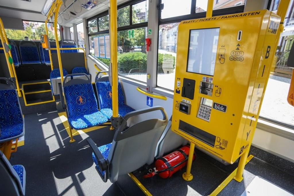 Handlowa niedziela. Jak pojadą autobusy miejskie? - Zdjęcie główne